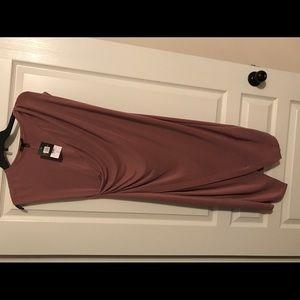 Nordstrom Asymmetrical Dress